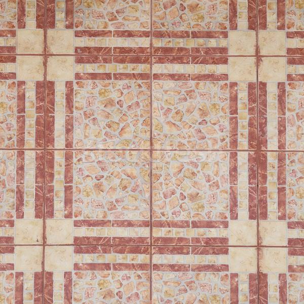 Stockfoto: Roze · marmer · patroon · kan · gebruikt · achtergronden