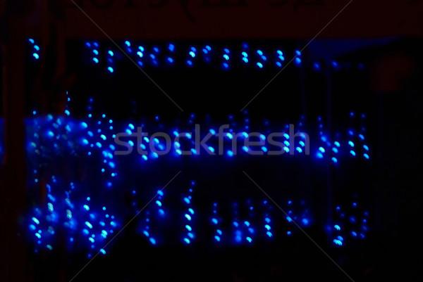 Matrycy światła puszka tekstury strony świetle Zdjęcia stock © vapi