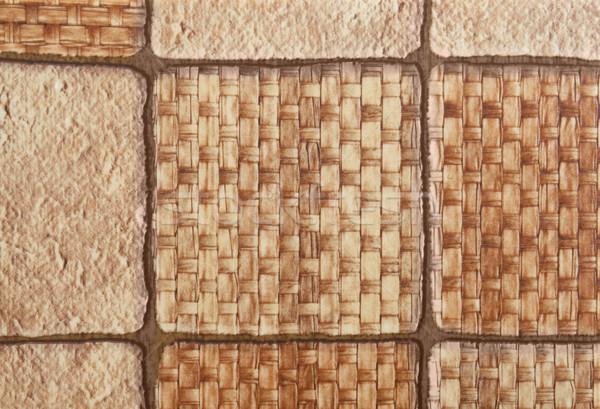 Wooden pattern Stock photo © vapi