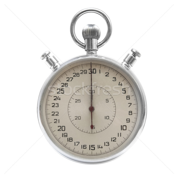 Stopwatch Stock photo © vapi