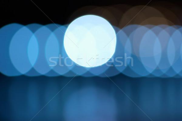 ünnep fények konzerv textúra buli fény Stock fotó © vapi