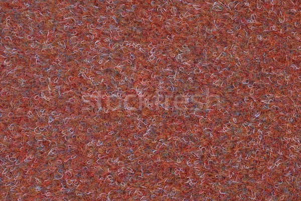 Red woolen texture Stock photo © vapi