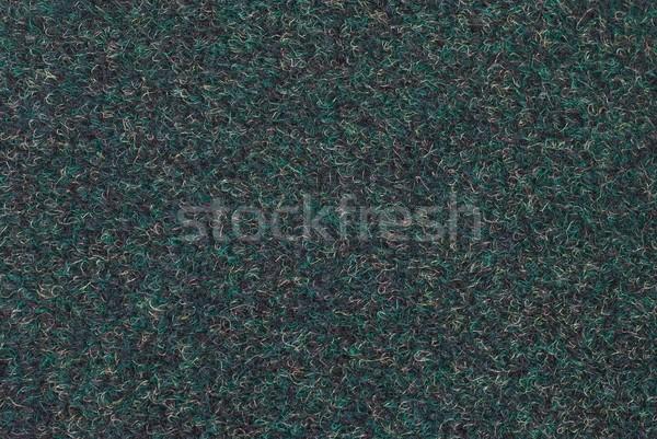 Green woolen texture Stock photo © vapi