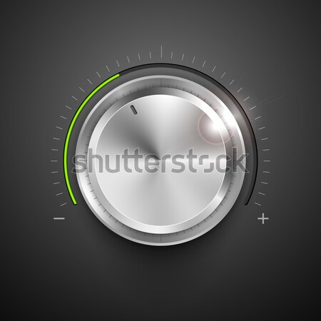 Foto stock: Cromo · ilustración · ajuste · música · diseno
