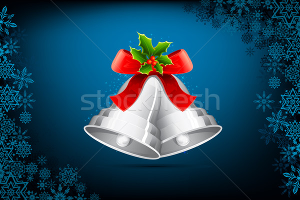 Jingel Bells Stock photo © vectomart