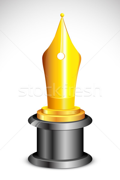 Academic Award Stock photo © vectomart