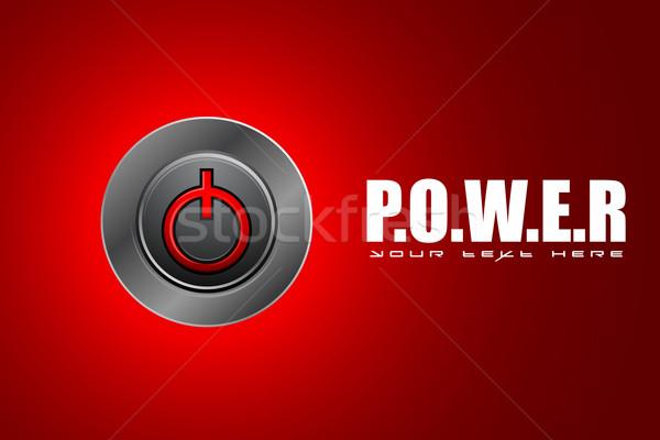Power Background Stock photo © vectomart