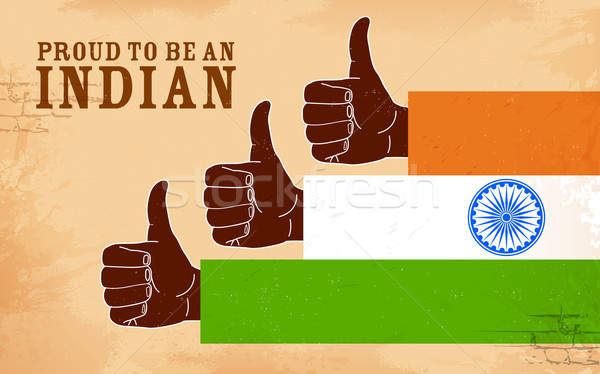 proud of being an indian