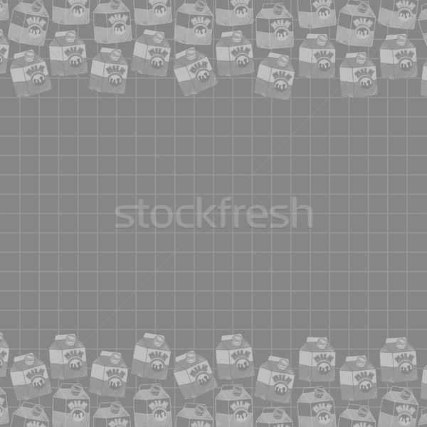 иллюстрация искусства вектора графических дизайна Сток-фото © vector1st