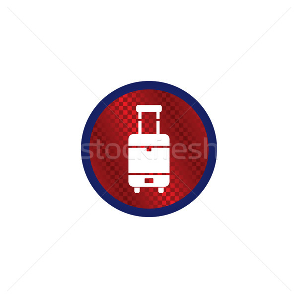 цвета сайт интернет икона кнопки Сток-фото © vector1st