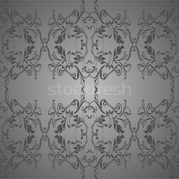 Arte vector gráfico diseno ilustración Foto stock © vector1st
