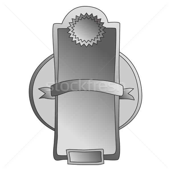 Buton icoană vector grafic artă proiect Imagine de stoc © vector1st