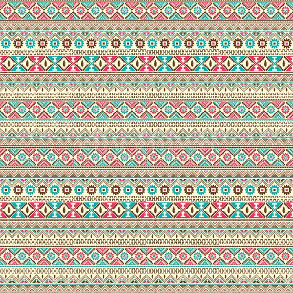 native ethnic seamless pattern Stock photo © vector1st