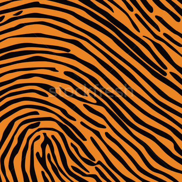 animal skin background pattern Stock photo © vector1st