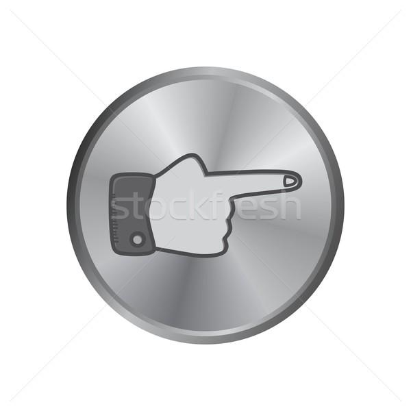 кнопки иллюстрация вектора графических искусства Сток-фото © vector1st