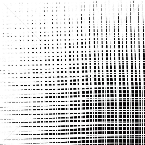Textúra minta vektor grafikus művészet illusztráció Stock fotó © vector1st