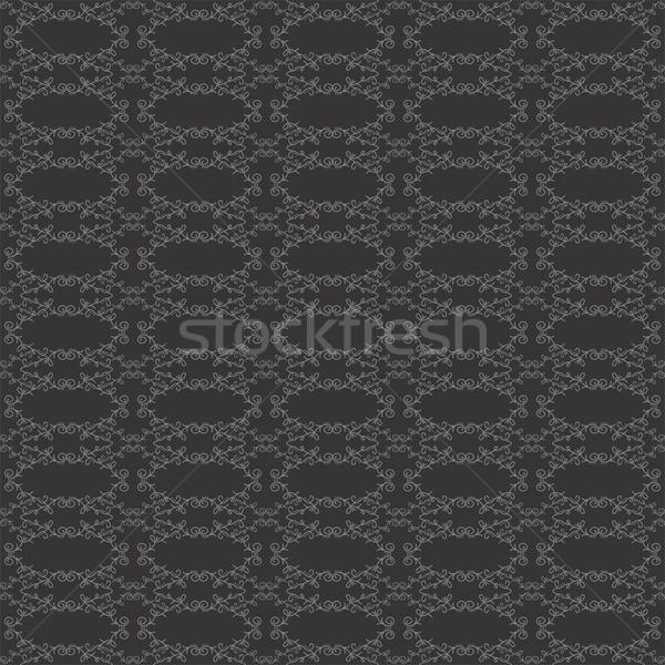 background pattern art Stock photo © vector1st