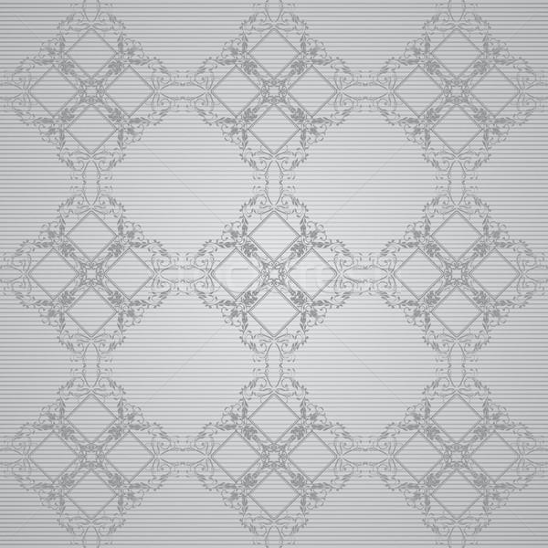 Sanat düzenlenebilir vektör grafik dizayn örnek Stok fotoğraf © vector1st