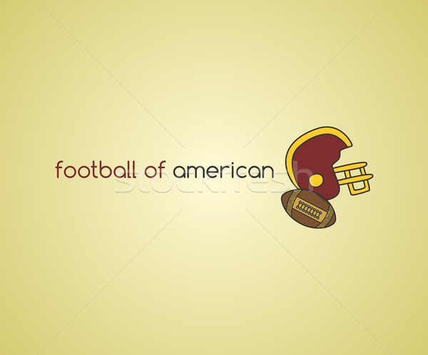 Deportes icono vector gráfico arte diseno Foto stock © vector1st