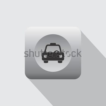 Color sitio web Internet icono botón Foto stock © vector1st