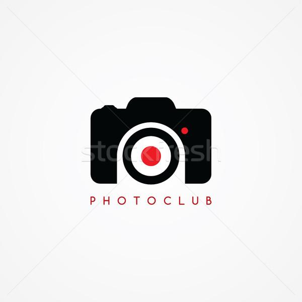 Fotografii symbol wektora sztuki ilustracja Zdjęcia stock © vector1st