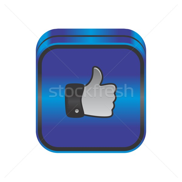 hand gesture theme Stock photo © vector1st