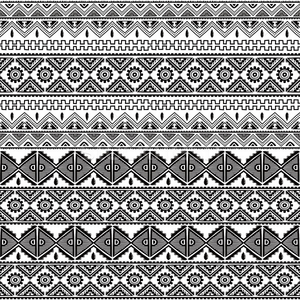 native ethnic seamless pattern Stock photo © vector1st