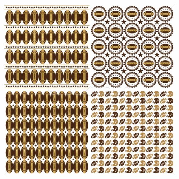 芸術 実例 ベクトル グラフィック デザイン ストックフォト © vector1st