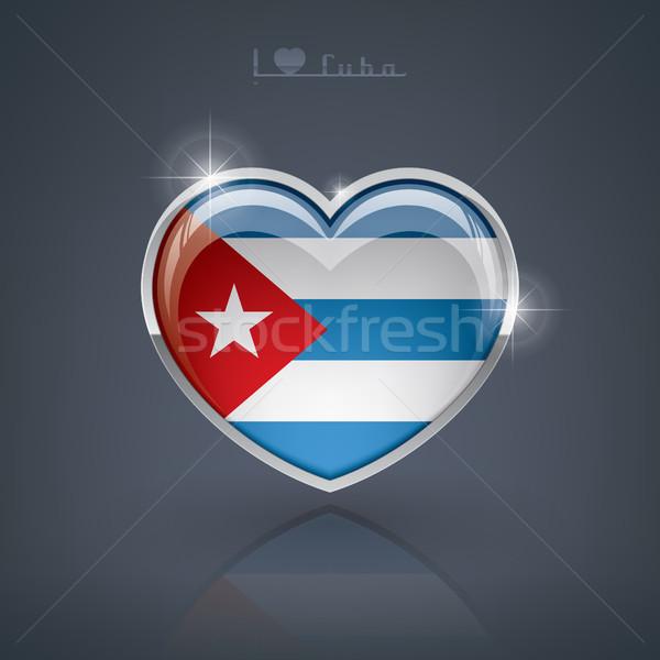 Cuba Stock photo © Vectorminator