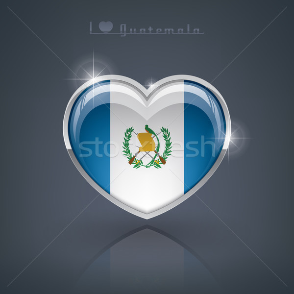 Guatemala Stock photo © Vectorminator