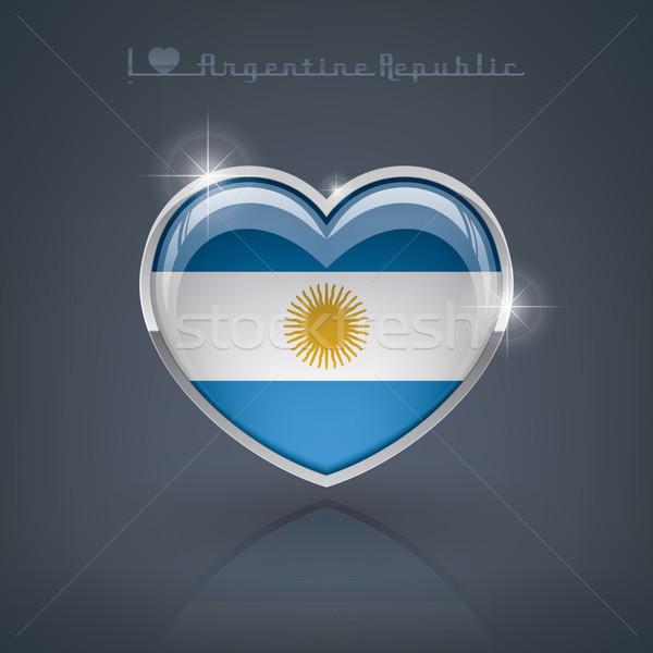 Argentina Stock photo © Vectorminator