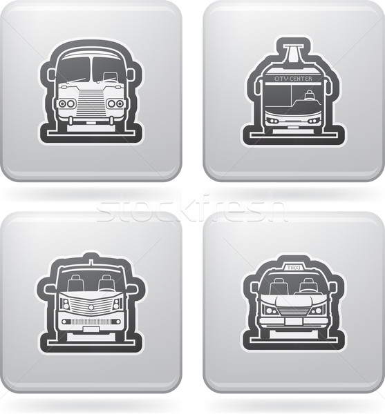 Transportation Stock photo © Vectorminator
