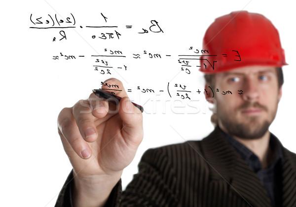 Constructor Stock photo © velkol