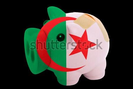 Azerbaiyán bandera pulgar hasta gesto excelencia Foto stock © vepar5
