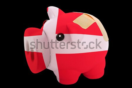indonesia national flag thumb up gesture for excellence and achi Stock photo © vepar5