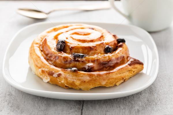 Danish pastry Stock photo © vertmedia