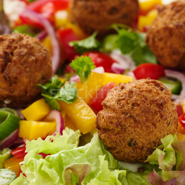 Falafel Stock photo © vertmedia