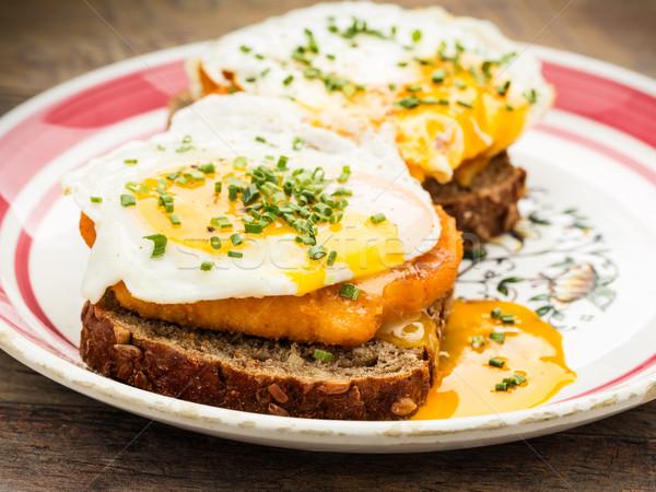Breakfast Stock photo © vertmedia