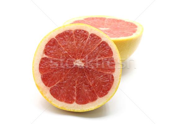 grapefruits Stock photo © vichie81