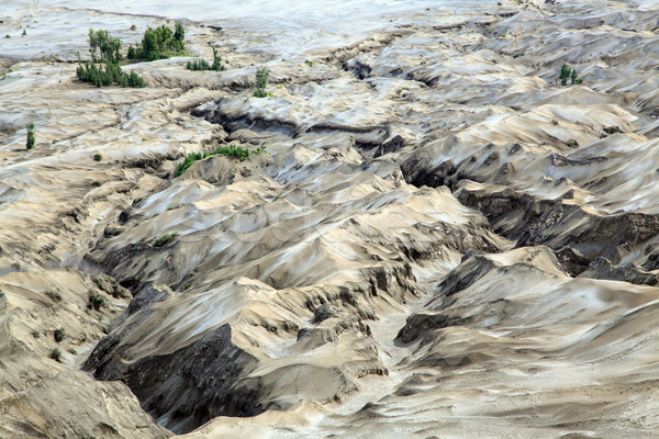 пустыне песчаная дюна Индонезия горные пейзаж вулкан Сток-фото © vichie81