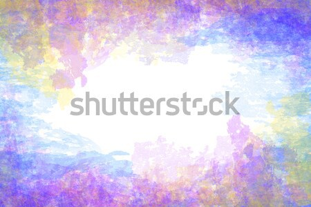 color grunge style Stock photo © vichie81