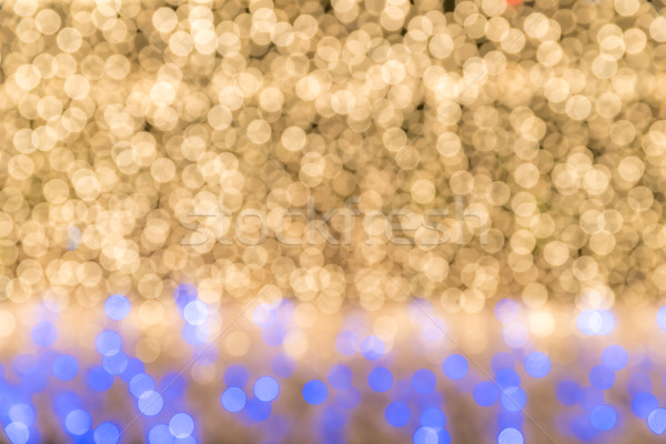 marquee light blur background Stock photo © vichie81