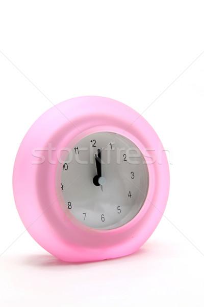 alarm clock Stock photo © vichie81