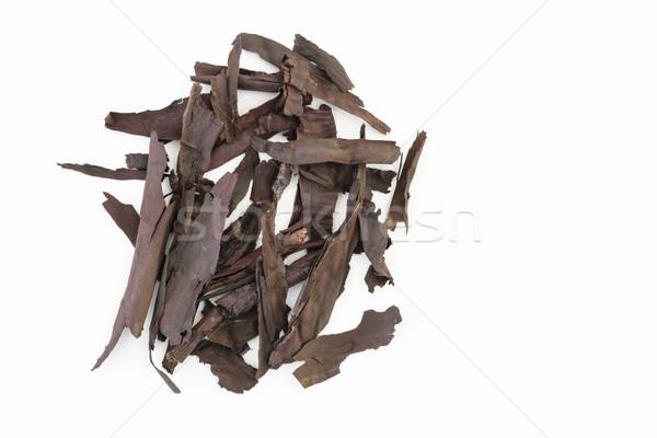 テクスチャ 薬 自然 伝統的な ストックフォト © vinodpillai