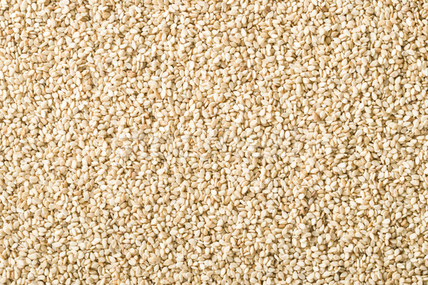 Sesame seeds Stock photo © vinodpillai
