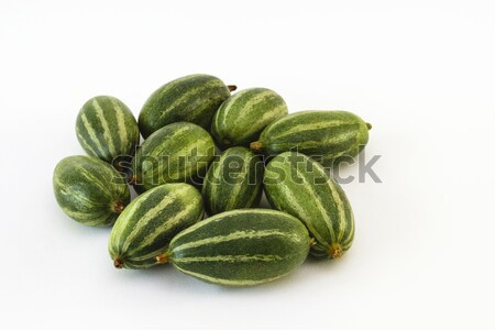 Pointed Gourd (Trichosanthes dioica) Stock photo © vinodpillai