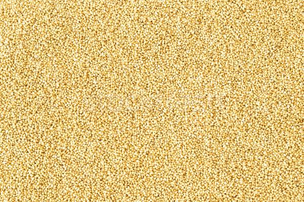 Texture alimentaire fraîches semences grain saine Photo stock © vinodpillai