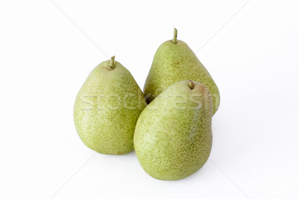 Three Pears  Stock photo © vinodpillai