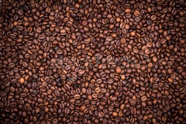 кофе дизайна обои плакат аннотация Сток-фото © viperfzk