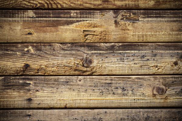 ストックフォト: 素朴な · 風化した · 木材 · グランジ · 要素